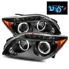 2006 Scion Tc Tail Lights Dash Z Racing Lighting Aftermarket Lights Headlights