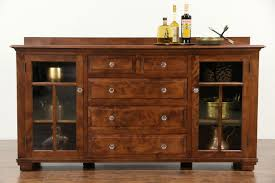 sideboard cabinet sold sideboards demilune harp gallery antiques