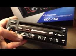2001 mitsubishi eclipse with kenwood kdc152 radio youtube