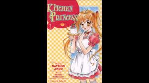 Kitchen Princess Kitchen Princess Najika Kazami Vol 1 Ch 2 Youtube