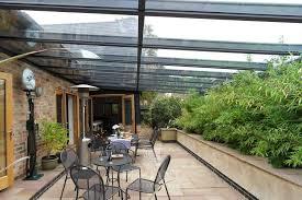 Glass Pergola Roof by Prices Example Glass Veranda U0026 Glass Room Prices Elegant