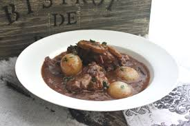 vin cuisine coq au vin with by images of this special dish