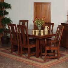 amish dining table and chairs chairdsgn com