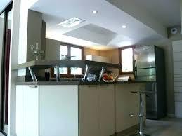 faux plafond cuisine professionnelle faux plafond cuisine globr co