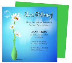 office party flyer retirement party flyer templates excellent retirement party flyer