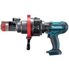 makita 18v cordless 20mm steel rod cutter dsc191z get tools direct
