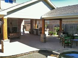 patio cover lights patio cover outdoor kitchen hhi patio covers