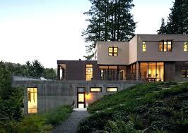 hillside home plans steep hillside home plans hillside steep hillside home designs