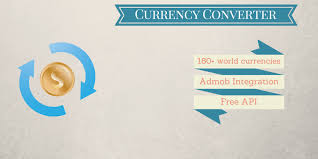 Currency Converter Currency Converter Android App Finance App Templates For Android