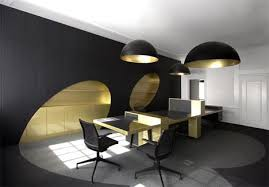 office interior artistic luxury creative classy office interior design