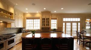 Kitchen Cabinets Northern Virginia Georgian Style Leesburg Virginia Home Renovation Bowa