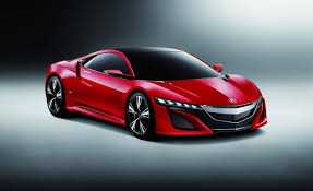 concept cars desktop wallpapers acura nsx concept pictures photo gallery car and driver