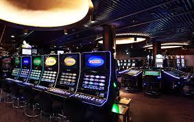Spielbank Bad Oeynhausen игорный бизнес в германии о казино список статей на Casinoz