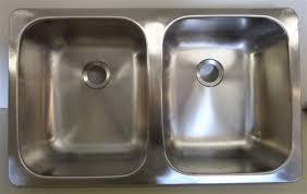 lasalle bristol stainless steel rv kitchen sink