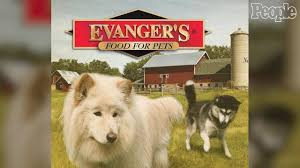 recall expands for evanger u0027s dog food contaminated with euthanasia