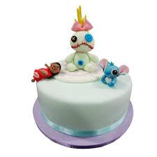 stitch u0026 lilo cake by brick lane sweets brick lane hong kong