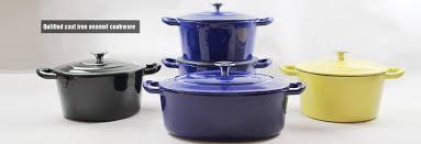 cast iron enamel cookware cast iron potjie cast iron casserole cast iron frying pan