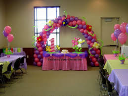 birthday decor ideas at home amazing decoration ideas for birthday party excellent home design