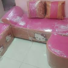 hello sofa hello cleopatra sofa set home furniture on carousell