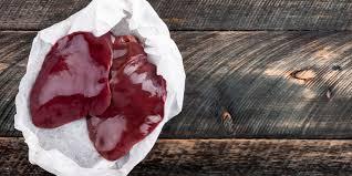 cuisiner des foies de volaille recettes à base de foie cuisiner les foies de volailles veau