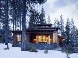 luxury house decor modern mountain cabins designs rustic mountain