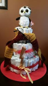98 best harry diaper cakes images on pinterest harry potter