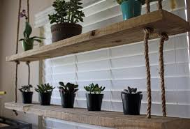 Reclaimed Wood Home Decor And Wood Hanging Shelves Reclaimed Wood Shelving Home