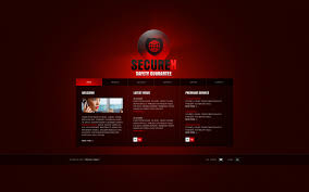 web templates 45 best free swish templates stunning features mind