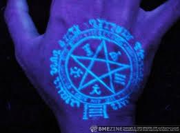 glow in the dark tattoos kansas city 49 best uv tattoos images on pinterest uv tattoo dark tattoo and