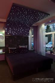 stellar lighting twinkling lights for bedroom