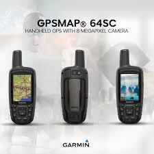 Gps Map Garmin Gpsmap 64sc Handheld Gps With 8 Megapixel Camera 010