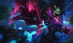 vision ping arcade skins urf and more are arriving in league of
