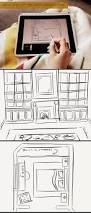 interior design consultations made easier quickly sketch ideas