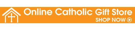 catholic stores online st the evangelist catholic church being catholic today