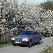 1993 Mercedes Coupe Mercedes Benz 190 W201 Specs 1982 1983 1984 1985 1986