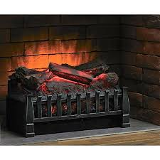 Dimplex 23 Electric Fireplace Insert Deluxe Electric Fireplace Log Set Dfi10 Duraflame Realistic