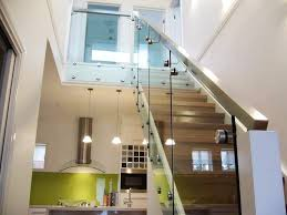 Glass Banister Uk Balustrades Glass Outlet