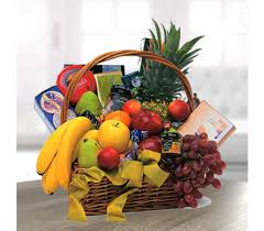 Gourmet Fruit Baskets Gift Baskets Delivery Indianapolis In George Thomas Florist