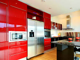 bathroom licious ideas about red kitchen cabinets cabinet