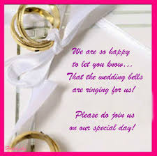 marriage invitation for friends ecard invitation