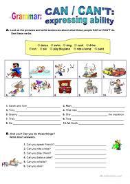 578 free esl ability worksheets