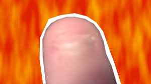 how to stop biting your nails 5 ways to murder the nail biting habit shortest fingernail in the world youtube