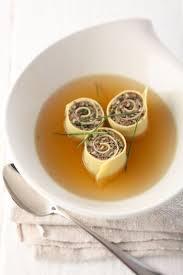 rezepte sterneküche suppe die welt des johann lafer