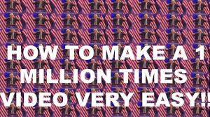 Make A Meme Video - how to make a 1 million times meme video works for all editing