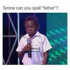 Spelling Meme - lvl 99 spelling test meme by rightwolf memedroid