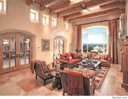 Santa Fe Style Interior Design by House Of The Day Au Naturel In Santa Fe Aol Finance