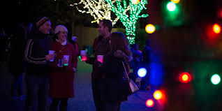 Washington Dc Zoo Lights by Brewlights Member Tickets On Sale Now Smithsonian U0027s National Zoo