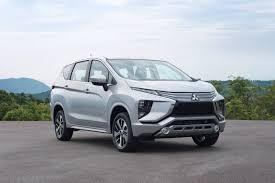 mitsubishi sports car 2018 2018 mitsubishi xpander looks like it came from outer space