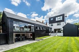 house and barn stunning house and barn conversion and it s in west bridgford