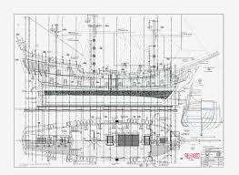 ship floor plans cutty sark sailing ship google search blueprints plans
